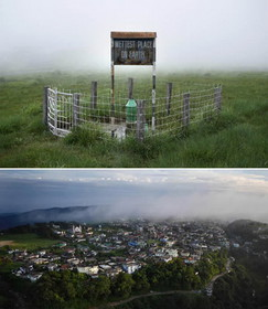 حقایقی جالب و خواندنی درباره عجیبترین روستاهای جهان که با شنیدن آن شگفتزده میشوید! / تصاویر