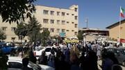 تجمع اعتراضی معلمان در شهرهای مختلف برگزار شد / خواسته معلمان چیست؟