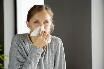 خطر شیوع ۳ ویروس در زمستان امسال / علائم بیماری های تنفسی چیست؟