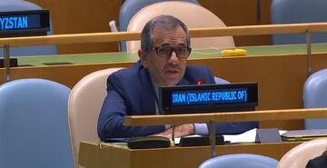 هشدار ایران به شورای امنیت درباره هرگونه ماجراجویی احتمالی اسرائیل