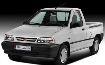 قیمت روز خودروهای سایپا و ایران خودرو ۲۲ مهر ۱۴۰۰ / از گرانترین پراید بازار رونمایی شد