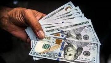 قیمت دلار و یورو در صرافی ملی و بازار آزاد  پنجشنبه ۲۲ مهر ۱۴۰۰ + جدول