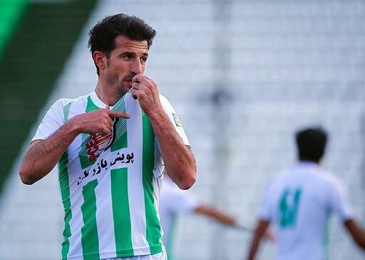 کاپیتان ذوبآهن خداحافظیاش از فوتبال را پس میگیرد!