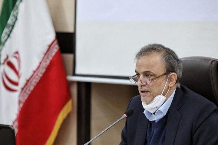 یکی از وزیران روحانی در دولت رئیسی سمت گرفت