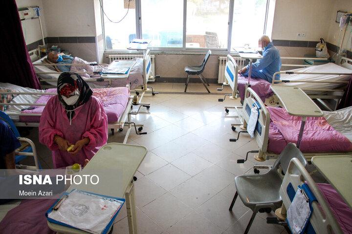 شناسایی ۳۴ بیمار جدید مبتلا به کرونا در اردبیل