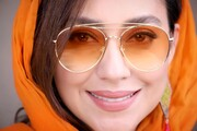 سوتی خندهدار بهاره کیان افشار در سالن سینما سوژه شد!/ فیلم