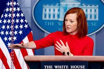 تمرکز واشنگتن در حال حاضر روی دیپلماسی با ایران است