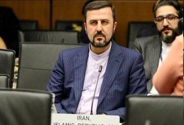 واکنش ایران به سکوت در برابر برنامه هستهای رژیم اسرائیل