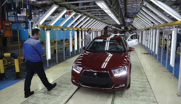این ۴ خودروی داخلی را تا ۱۴۰ میلیون تومان ارزانتر از بازار بخرید / فقط امروز مهلت دارید!