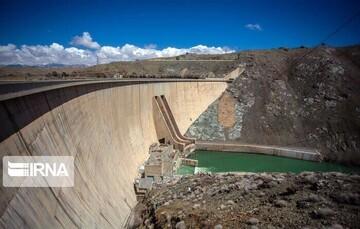 منبع اصلی تامین آب استان اصفهان ۸۶ درصد خالی است!