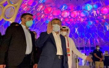 پیام محمود احمدینژاد خطاب به مردم جهان: همه دست به دست هم بدهیم