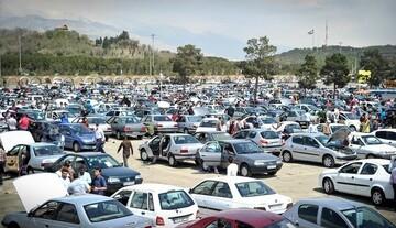 خرید این خودروها ۲۰ میلیون سود دارد!