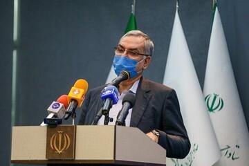 ایران در سرعت واکسیناسیون رتبه اول دنیا را دارد / نگران موج ششم کرونا نیستیم