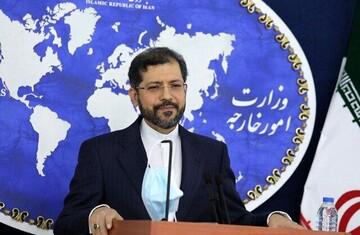 ایران: ادعای تعجببرانگیز الهام علیاف در راستای منافع رژیم صهیونیستی است