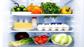 هرگز این ۵ ماده غذایی را در یخچال قرار ندهید!