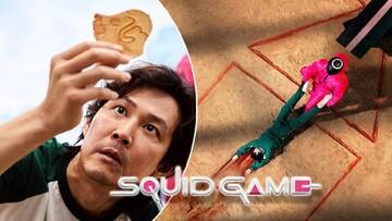 حقایقی جالب و خواندنی درباره سریال Squid Game که با شنیدن آن شگفتزده میشوید! / تصاویر