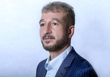 تفریح پسر عضو شورای شهر کرج با اموال دولتی / فیلم