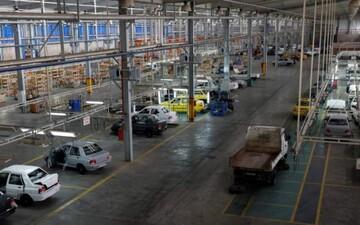 خودروسازان ۲۱ هزار تعهد معوق دارند / آمار خودروهای ناقص خودروسازان چقدر است؟