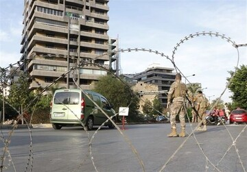 ۱۹ نفر از عاملان حادثه مرگبار بیروت بازداشت شدند