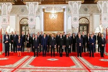 تصمیم مراکش برای امضای توافقنامه با رژیم صهیونیستی
