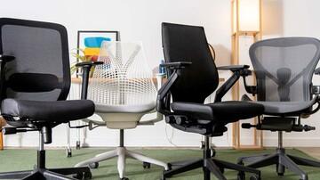 ۵ نکته مهم برای خرید صندلی اداری استاندارد