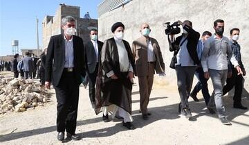 سیگنال رئیسی از شیراز به دلار تهران