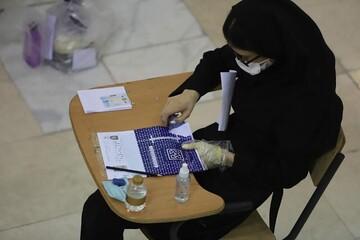 زمان اعلام نتایج نهایی آزمون کارشناسی ارشد ۱۴۰۰ مشخص شد