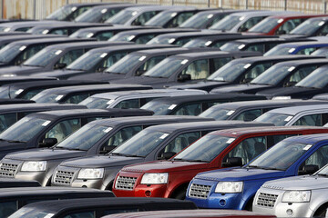 آخرین وضعیت طرح واردات خودرو