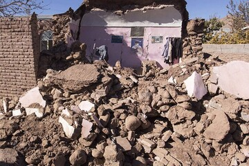 آخرین خبرها  از زلزله ۵.۱ ریشتری کرمان / فیلم