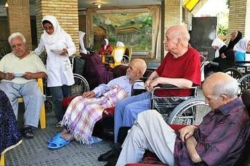 کتک زدن سالمندان در یکی از مرکز تحت نظر بهزیستی لرستان تایید شد / سه نفر از پرسنل اخراج شدند