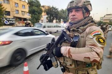 تدابیر امنیتی شدید در پایتخت عراق