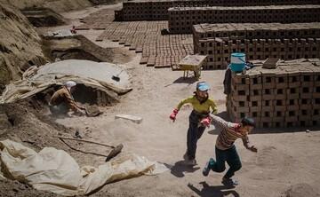 اینجا آجرها نان میشوند؛ وضعیت اسفبار روستایی در یک قدمی تهران