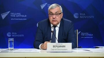 معاون وزیر خارجه روسیه به دمشق میرود