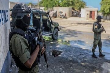ربوده شدن ۱۷ راهب آمریکایی و خانوادههایشان در هائیتی