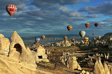 نکات بسیار مهم در سفر به ترکیه برای سفر اولی ها