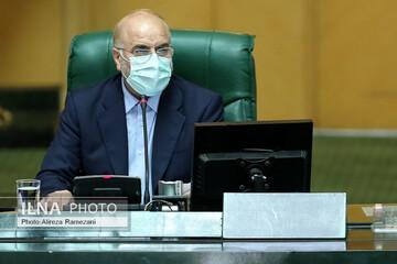 قالیباف درباره جلسه غیرعلنی امروز مجلس توضیح داد
