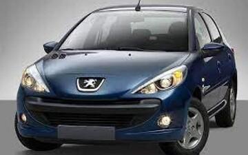 قیمت روز محصولات ایران خودرو ۲۵ مهر ۱۴۰۰ / جدول