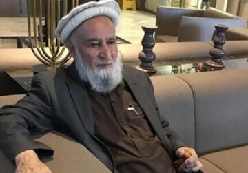 درگذشت نخستوزیر پیشین افغانستان در ۷۷ سالگی