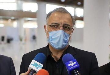 توییت رییس مرکز اطلاع رسانی شهرداری تهران درباره وضعیت جسمانی زاکانی