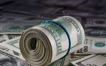 نرخ ارز ۲۵ مهر ۱۴۰۰ / دلار در بازار آزاد صعودی شد