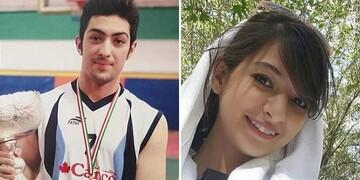 آخرین جزییات پرونده آرمان و غزاله / غزاله شکور زنده است؟