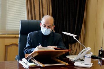 وزیر کشور حکم ۵ شهردار جدید را امضا کرد