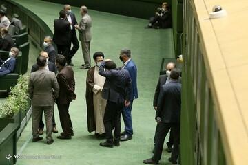 ۱۶۰ نماینده مجلس درباره پیمان شانگهای به رییسی نامه نوشتند