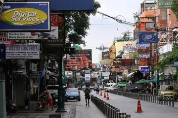 تایلندیها با بازگشایی مرزهای کشورشان مخالفند