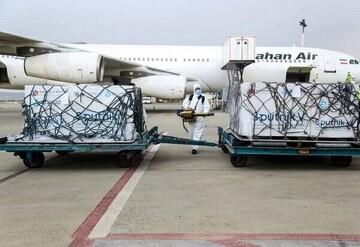 واردات واکسن کرونا از مرز ۱۰۰ میلیون دوز گذشت