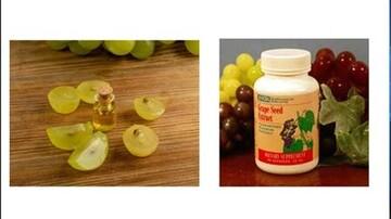 تولید داروی ایرانی برای بیماران قلبی از هسته انگور