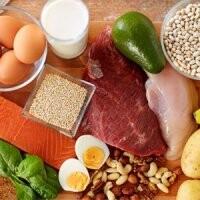 بلایی که با نخوردن پروتئین بر سر بدنمان میآید