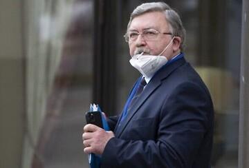 مسکو: مذاکرات در بروکسل جایگزین گفتوگوهای وین نیست