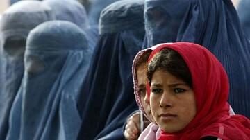 فاجعه انسانی در افغانستان / فروش دختران و پسران به خاطر فقر و بدبختی / هر دختر ۱۰ هزار افغانی!