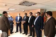 بانک مهر ایران فراتر از استانداردهای بینالمللی عمل کرد